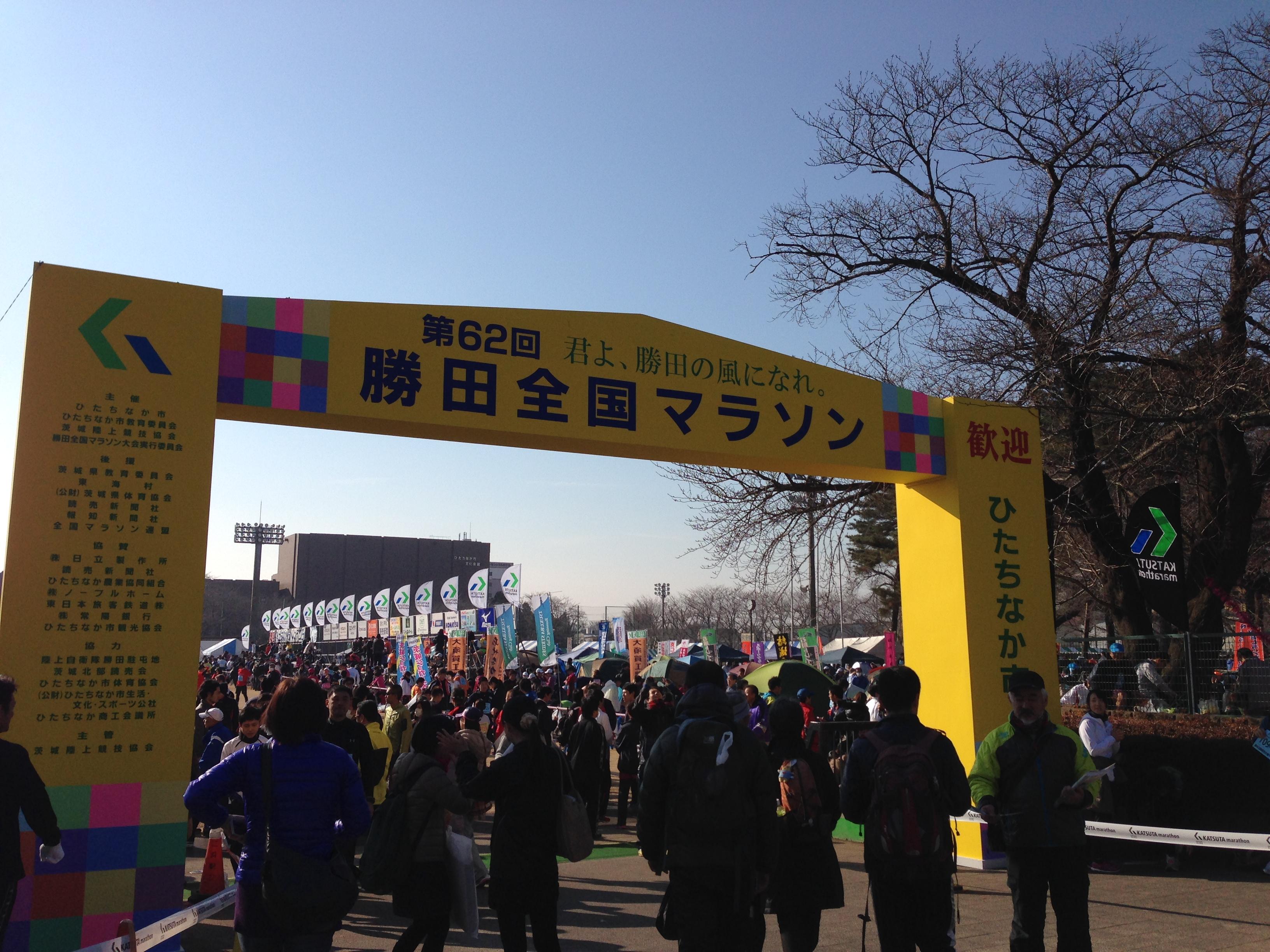 マラソン歴3年ランナーの頭の中をすべて公開します。