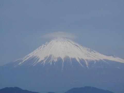 富士山に登れないたった1人の人。