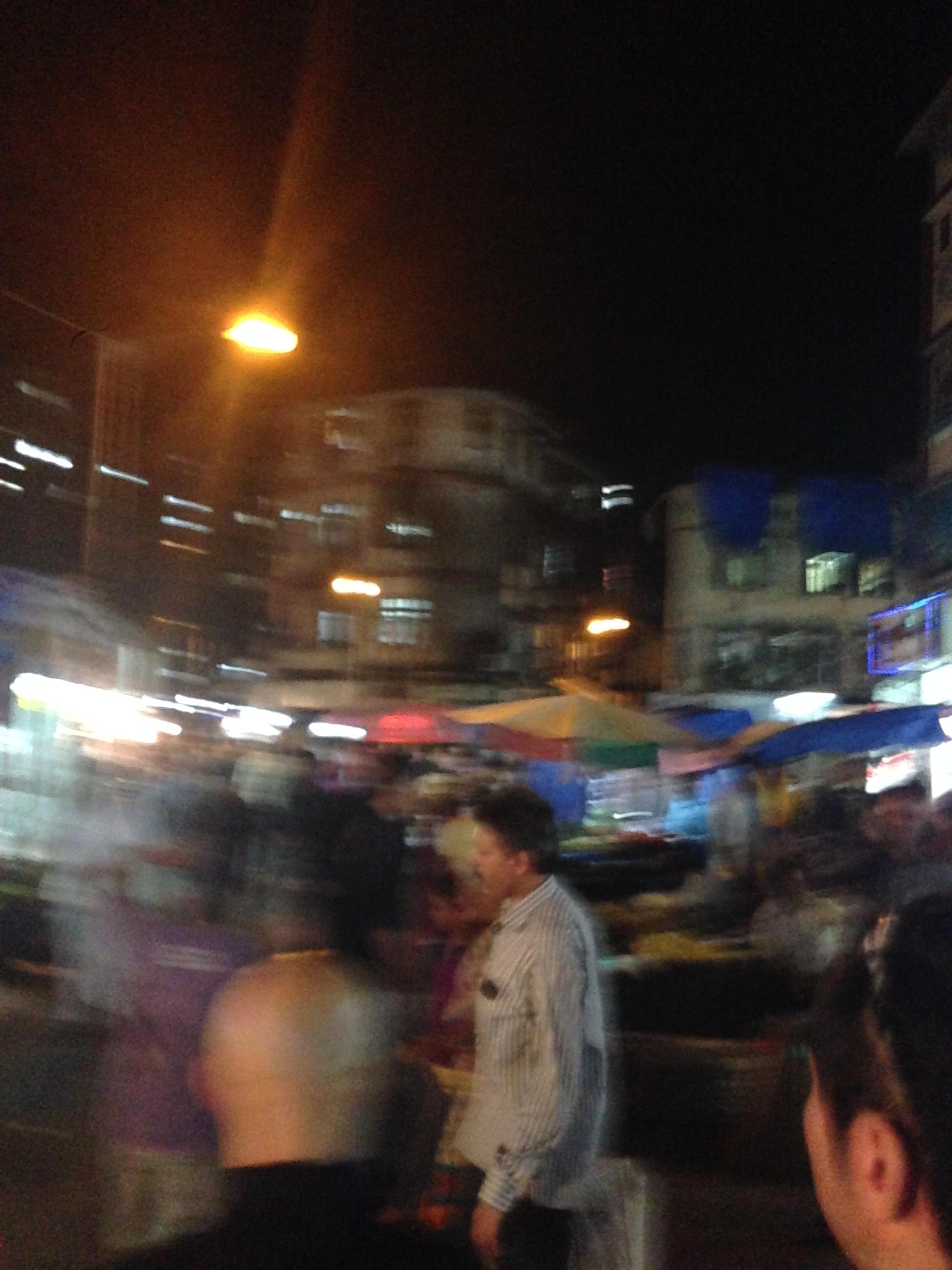 生まれて初めてインドに行って感じたことをありの~ままの~文章にしてみた。その10