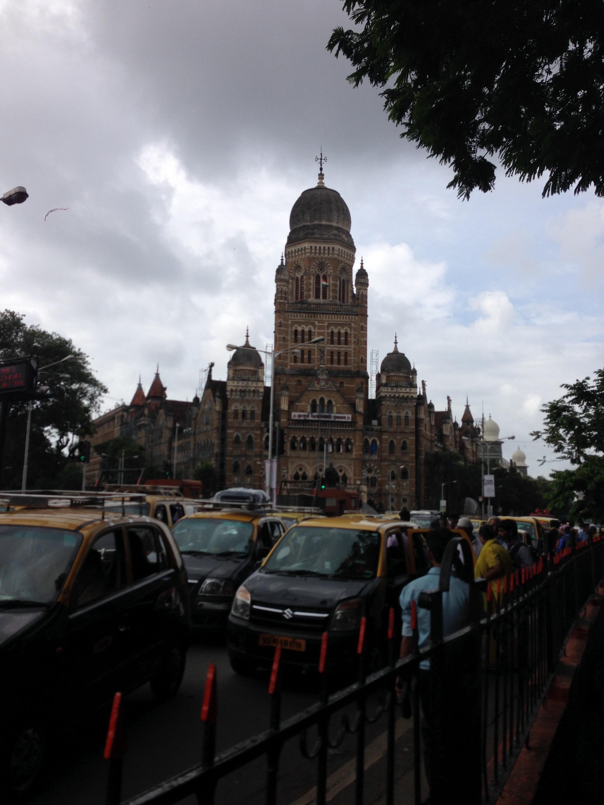 生まれて初めてインドに行って感じたことをありの~ままの~文章にしてみた。その15