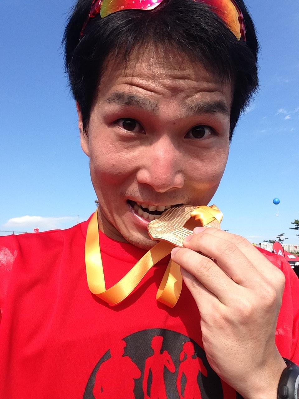 【第9回湘南国際マラソン】サブ3.5達成!僕はどう走ったのか?後編