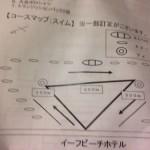 Road To Triathlete~第1回久米島トライアスロンでトライアスリートになったカナヅチ男の物語その15~レース編その4