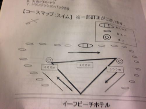 Road To Triathlete~第1回久米島トライアスロンでトライアスリートになったカナヅチ男の物語その16~レース編その5