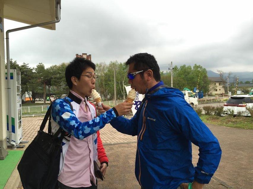 第21回星の郷八ヶ岳野辺山高原100kmウルトラマラソン完走記~ランの不調を乗り越えて~その23 人は一人では走れない