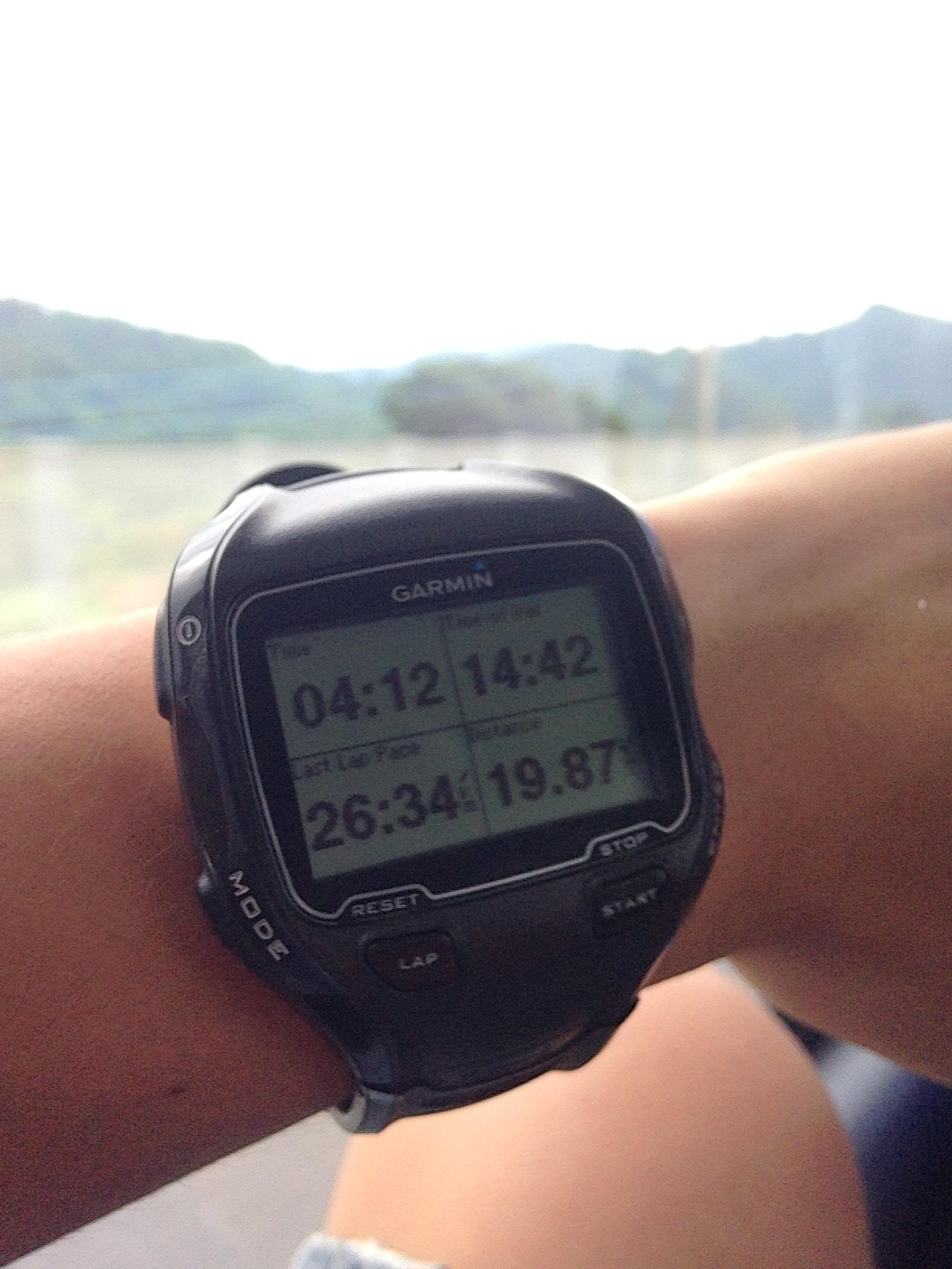 第68回富士登山競走で八合目関門に間に合わなかった僕がレースを振り返ります~五合目から八合目まで~