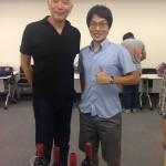 立花岳志さんの「プロブロガーが教える!アクセス10倍アップ  ブログ&SNS講座」を受けてきました。