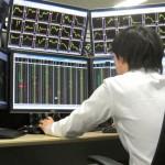 株価下落に一喜一憂しない。インデックス積立投資で心を平穏に。