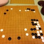 たった3ヶ月で囲碁初段!初段への道程その4~逆算できるものは逆算で~