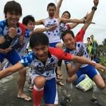 九十九里トライアスロン完走記その5~オリンピックディスタンス楽しいよ!~