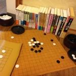 たった3ヶ月で囲碁初段!初段への道程番外編その2~どんな本を読んでいたの?~