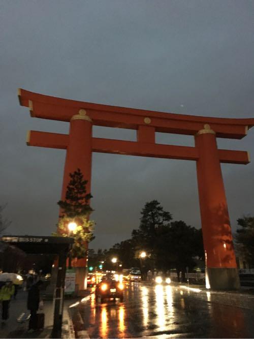 2016年京都旅日記。ざっと3日間を振り返る。