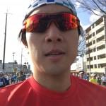 京都マラソン2016レポートその5~記録達成に必須なものとあれば尚よいもの~