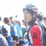 トライアスロンの応援デビューには横浜トライアスロンはオススメ。