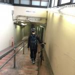 2016東扇島トライアスロン完走記その2~ビニールシートを持っていこう~