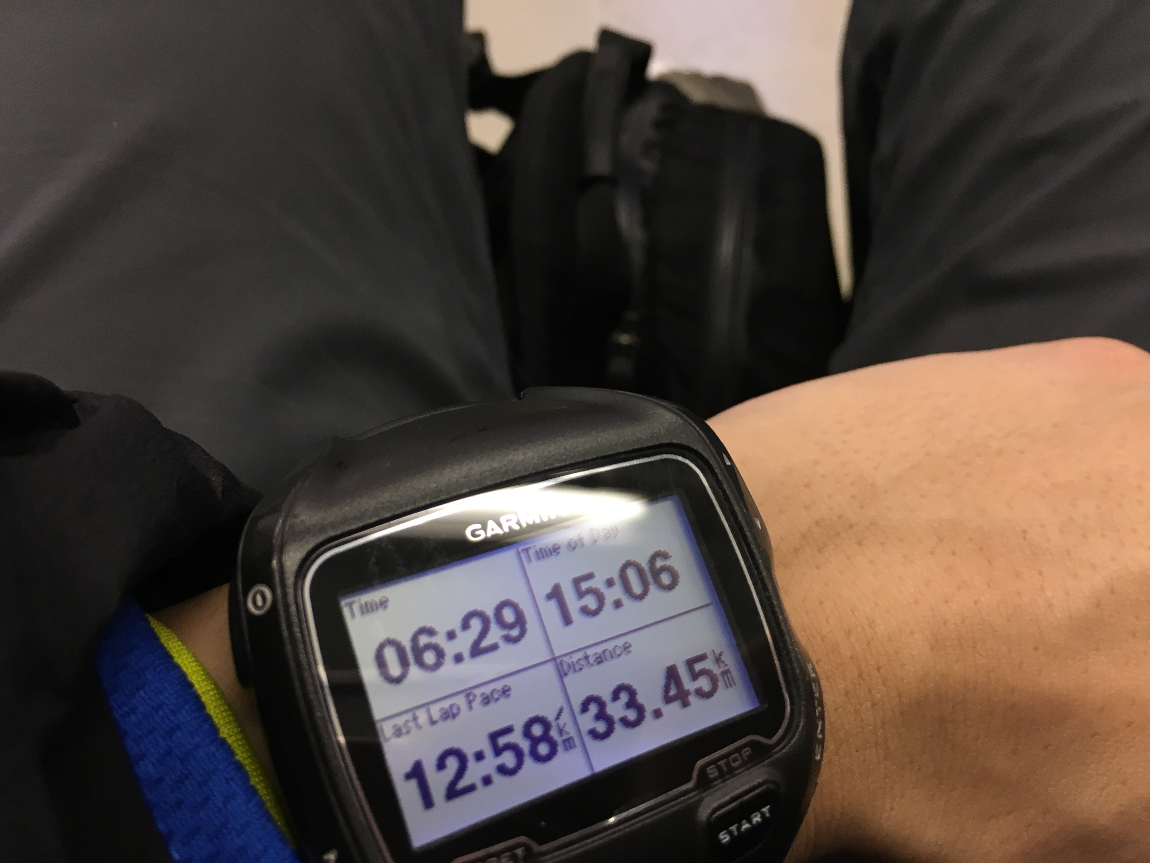 第2回TOKYO八峰マウンテントレイル完走記その5~記録詳細、所感など~