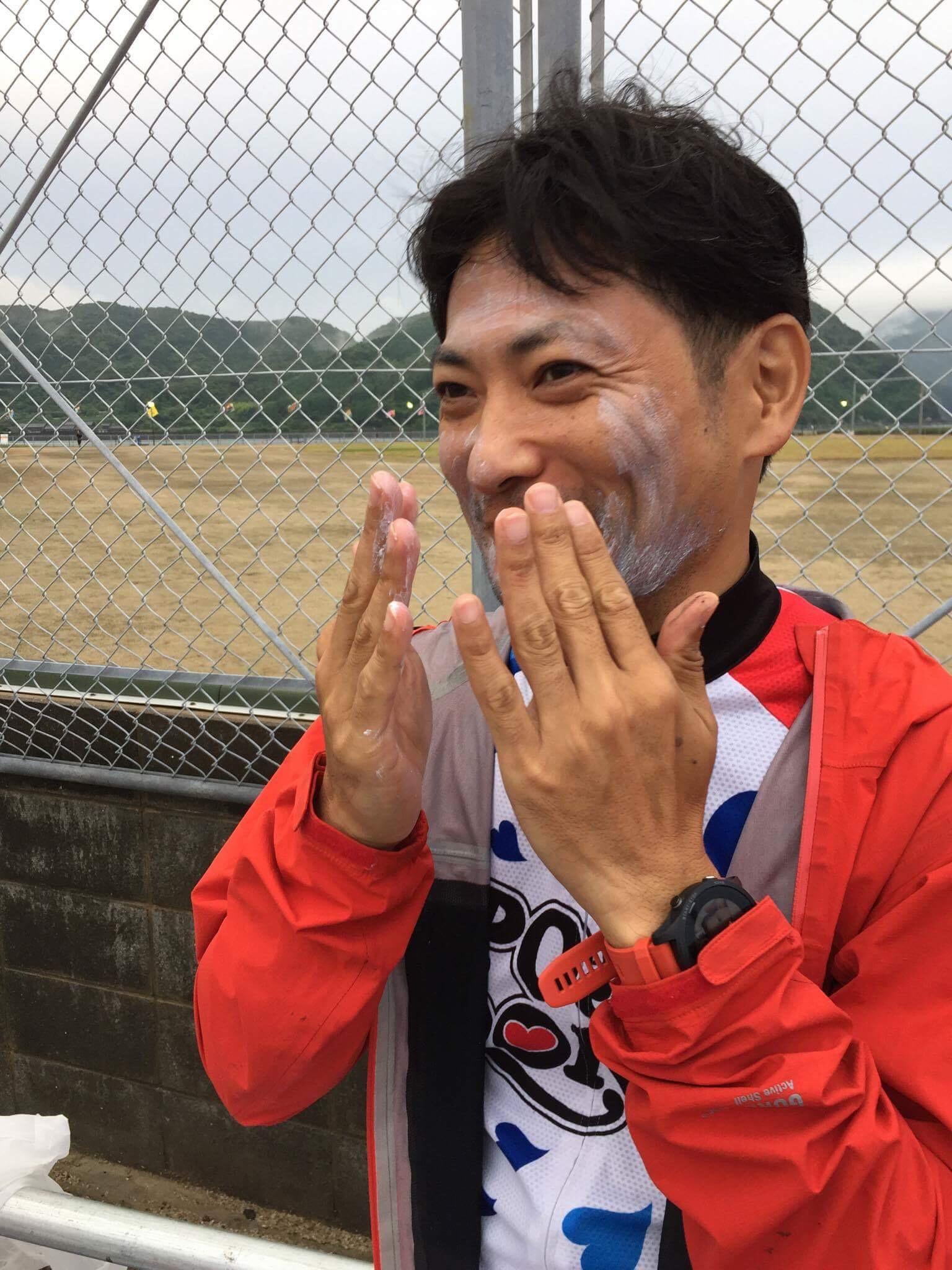 バラモンキング2017完走記その3~ポセイ丼?なにそれ美味しいの?メンバー紹介~