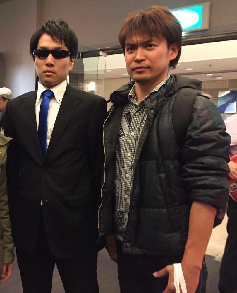 バラモンキング2017完走記その52~負けを打ち消すほどの勝利を~