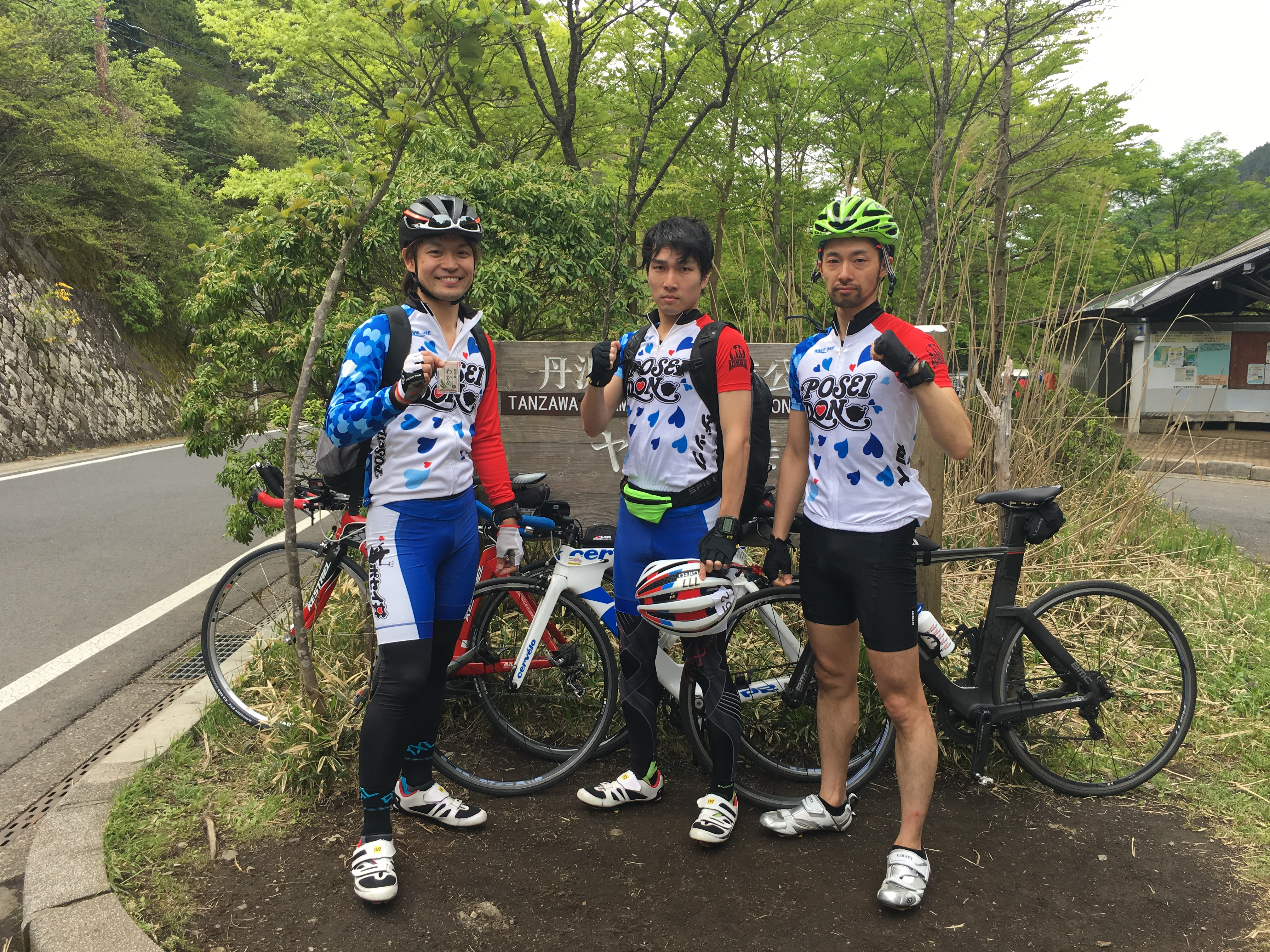 バラモンキング2017完走記その49~ついに仙人を抜く~