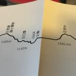 第25回ハセツネCUP完走レポート⑩~大ダワから大岳山まで~