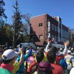 第52回青梅マラソンについてのお話。レースも混雑を考慮しておくべし。