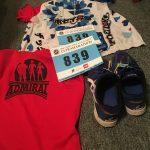 第28回チャレンジ富士五湖ウルトラマラソン118kmの部~完走記⑤レース前日その3、準備したもの