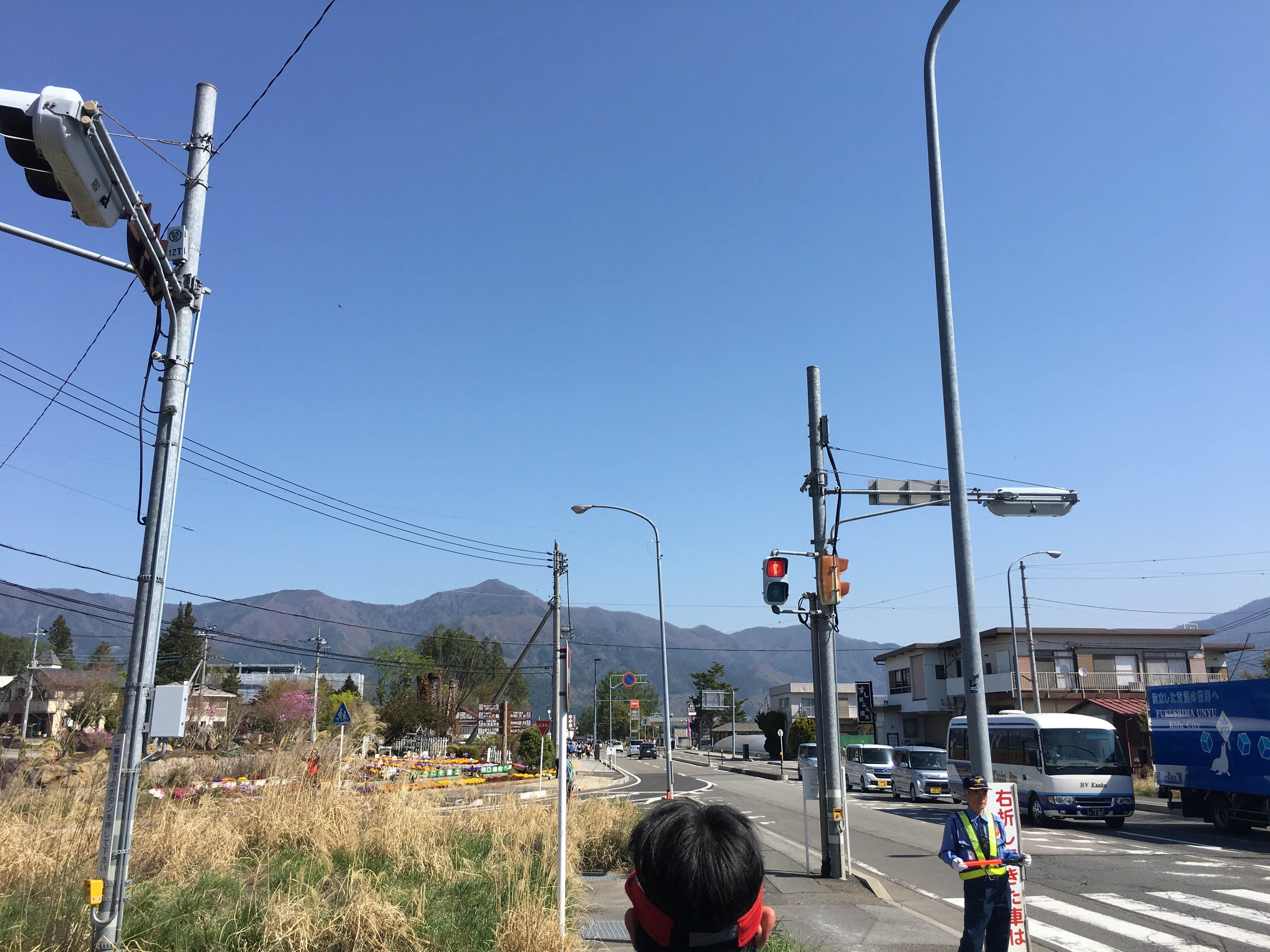 第28回チャレンジ富士五湖ウルトラマラソン118kmの部~完走記⑧第二関門から第三関門まで