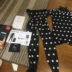 もはや今更感が満載のZOZOSUIT(ゾゾスーツ)で計測したスーツが届いたよ!